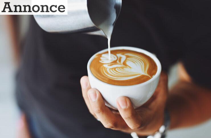 Vælg den rigtige espressomaskine